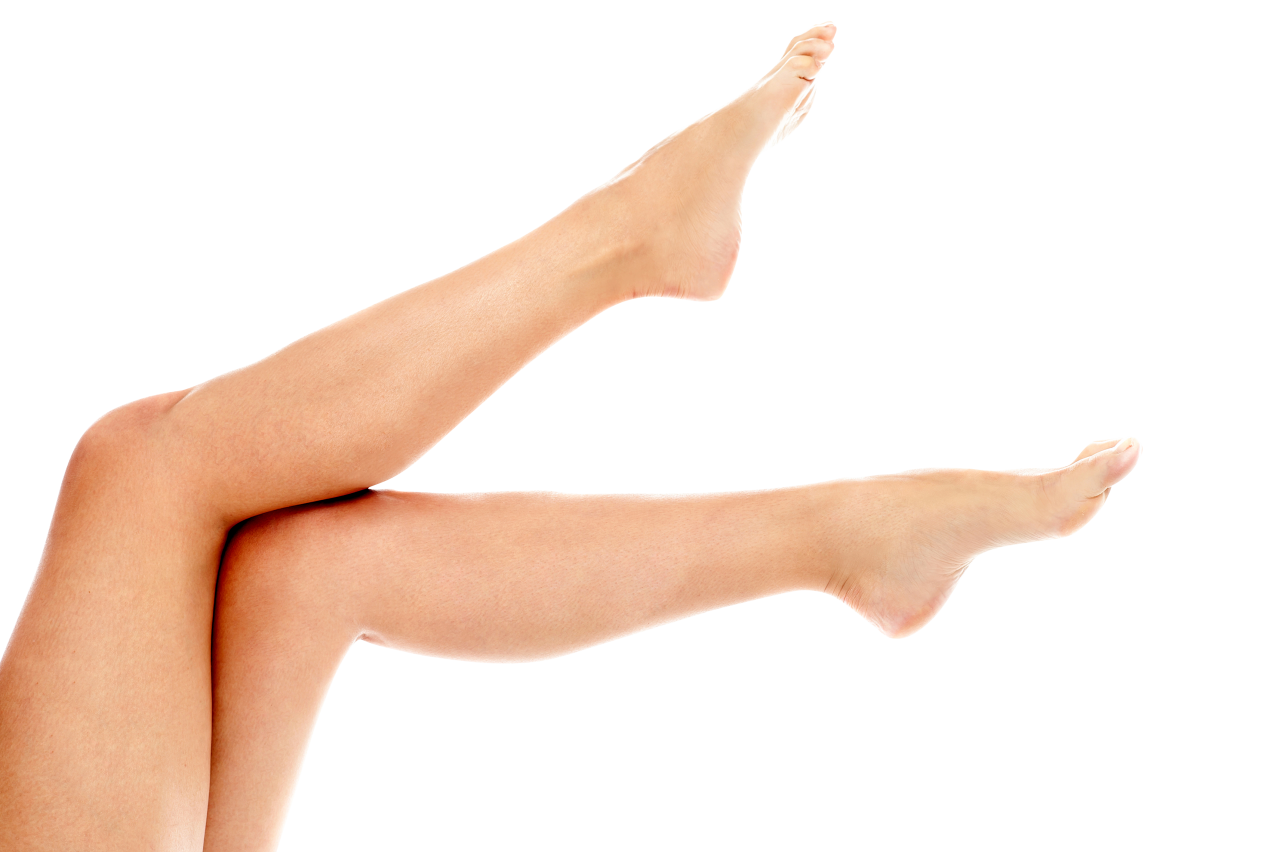Girl Legs PNG Image