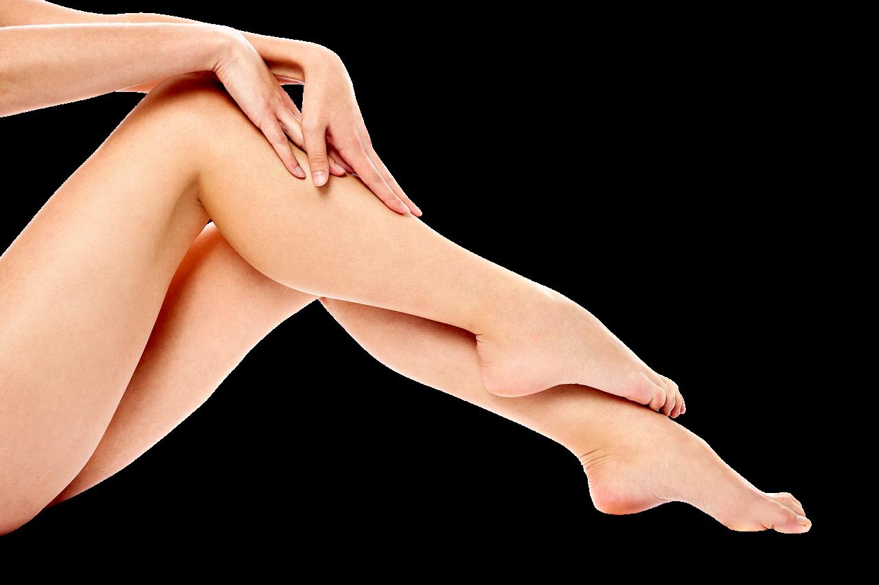 Girl Legs PNG Image
