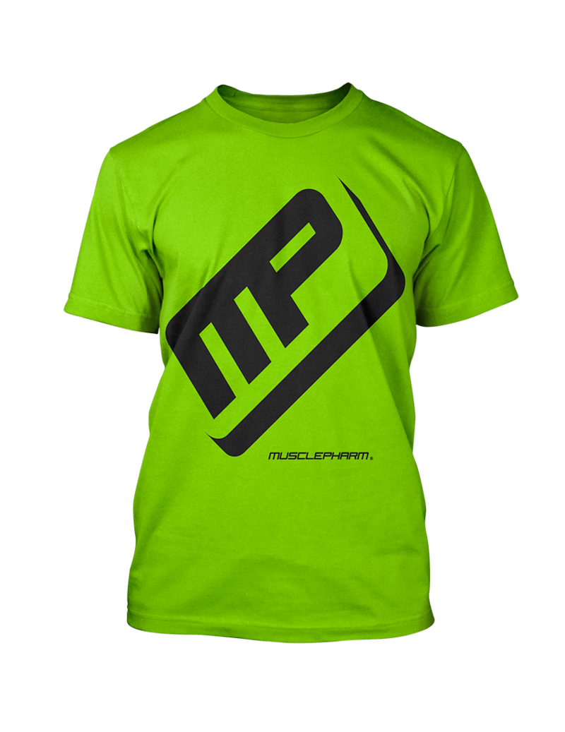Green Men's Polo Shirt PNG Image