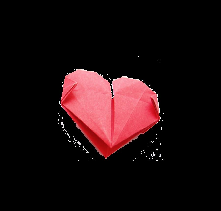 Origami Heart Images, Stock Photos & Vectors | Shutterstock | 860x901