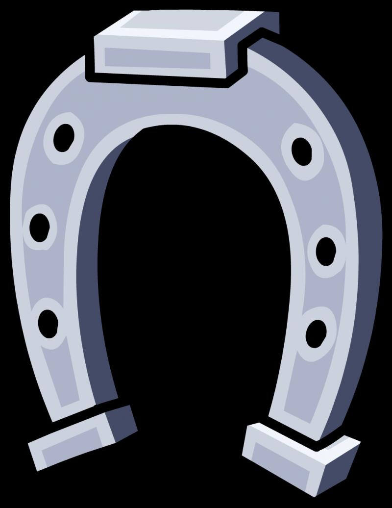 Horseshoe PNG Image