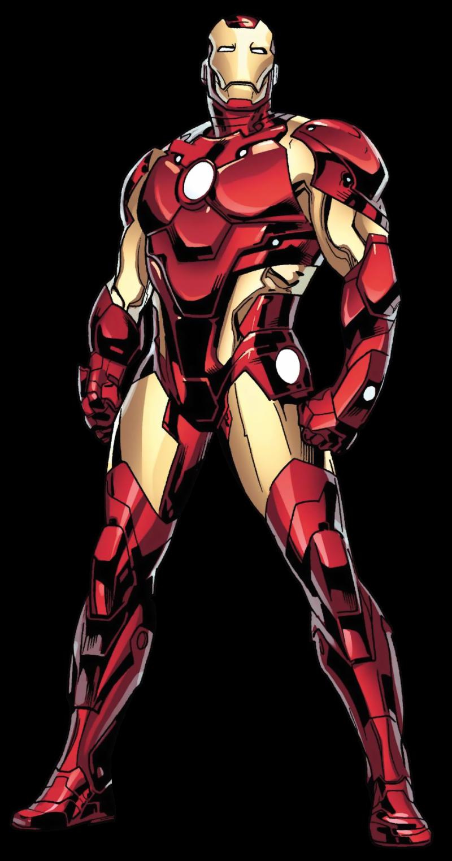 Ironman Avengers PNG Image - PurePNG | Free transparent ...