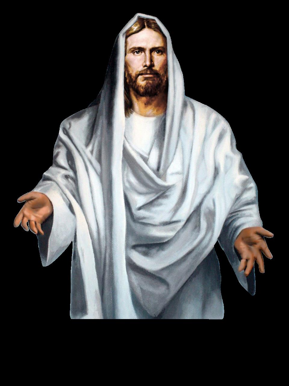 Jesus Christ PNG Image