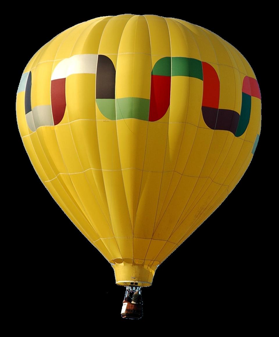 Jet Aircraft PNG Image