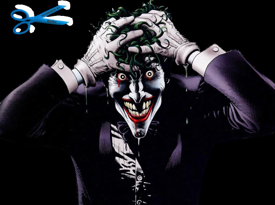 Joker PNG Image