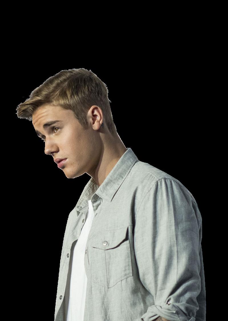 Justin Bieber PNG Image