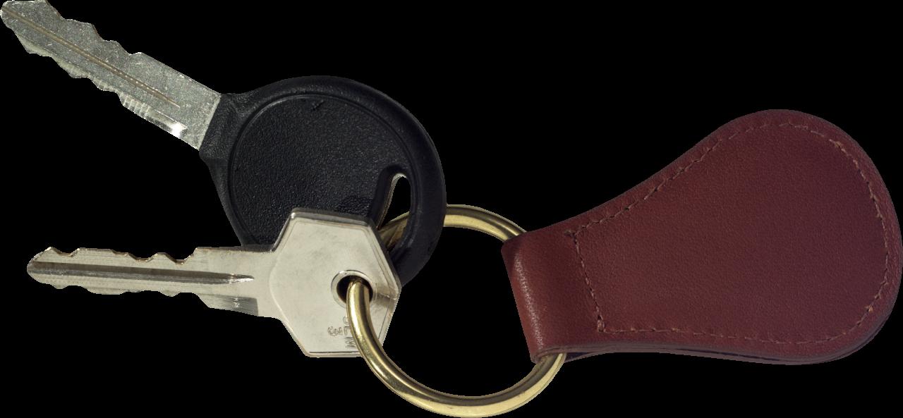 Key's PNG Image