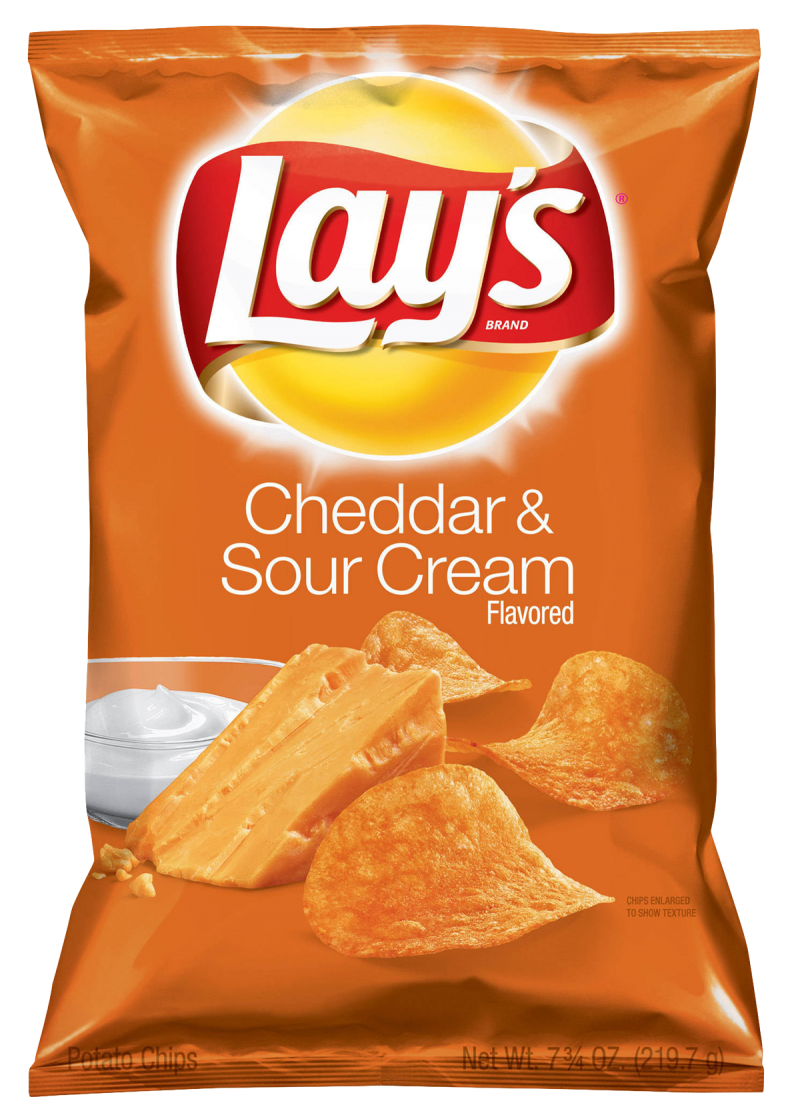 Lays Chips Pack PNG Image