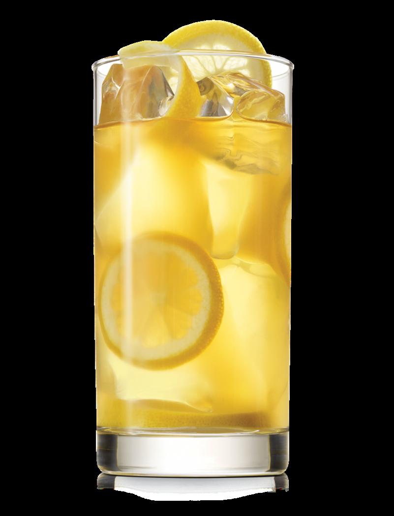 Lemonade Drink PNG Image
