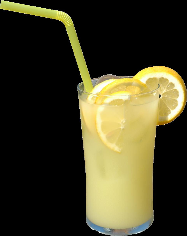 Lemonade PNG Image