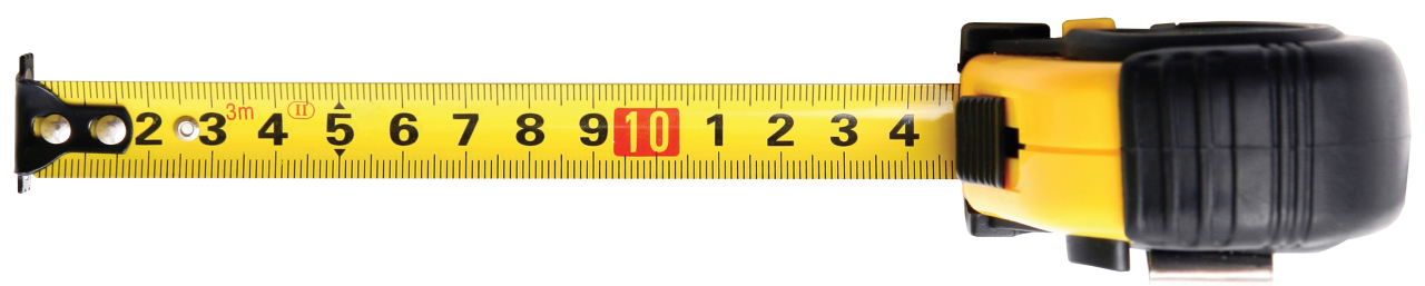 Measure Tape PNG Image