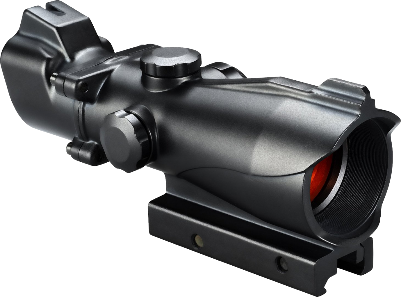 Metal scope PNG Image