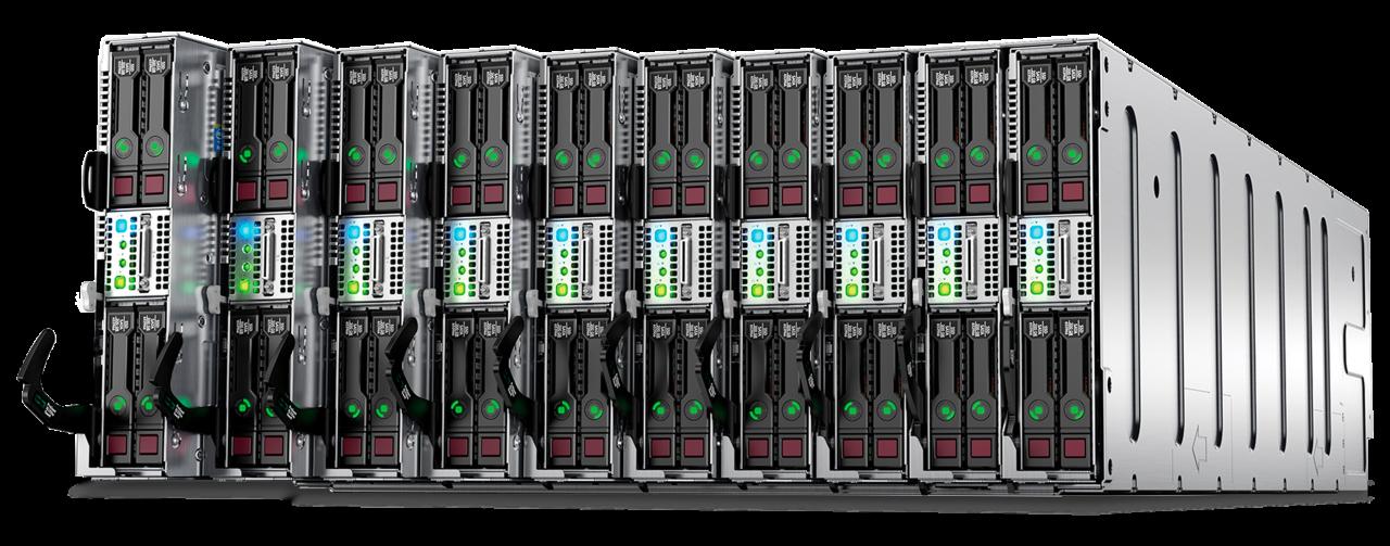 Mining Server PNG Image