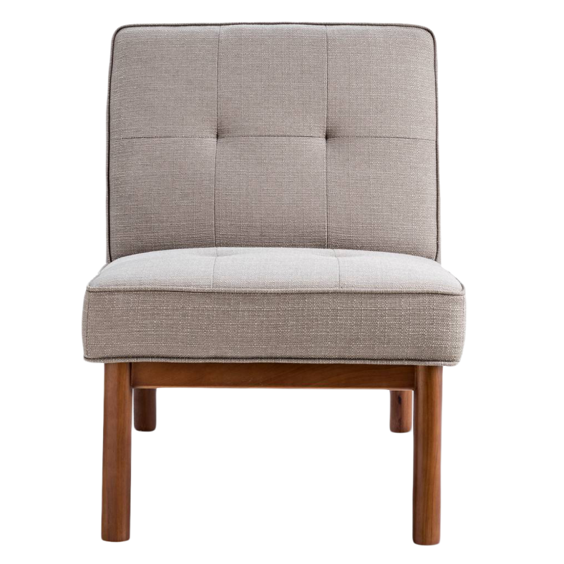 Modern Chair PNG Image