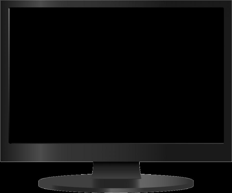 Monitor PNG Image