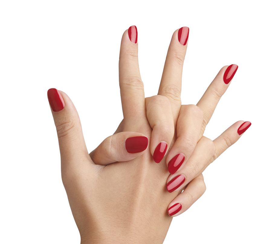 Nails Color PNG Image