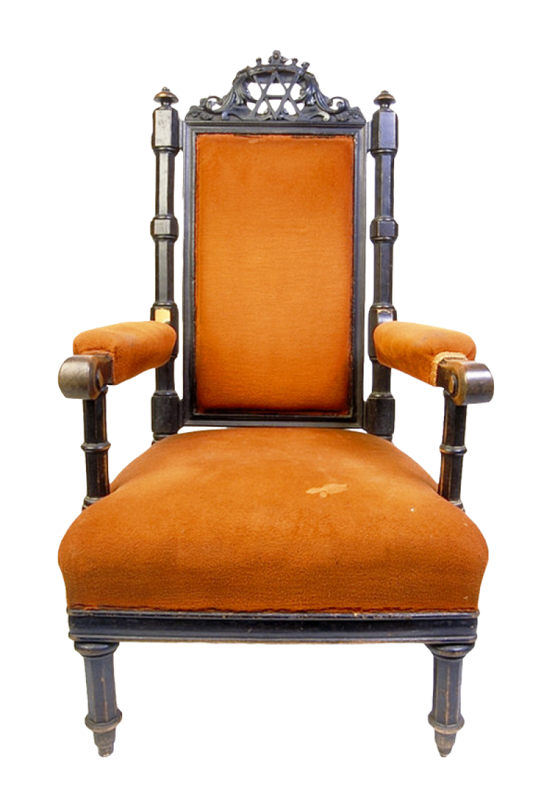 Old Chair Png Image Purepng Free