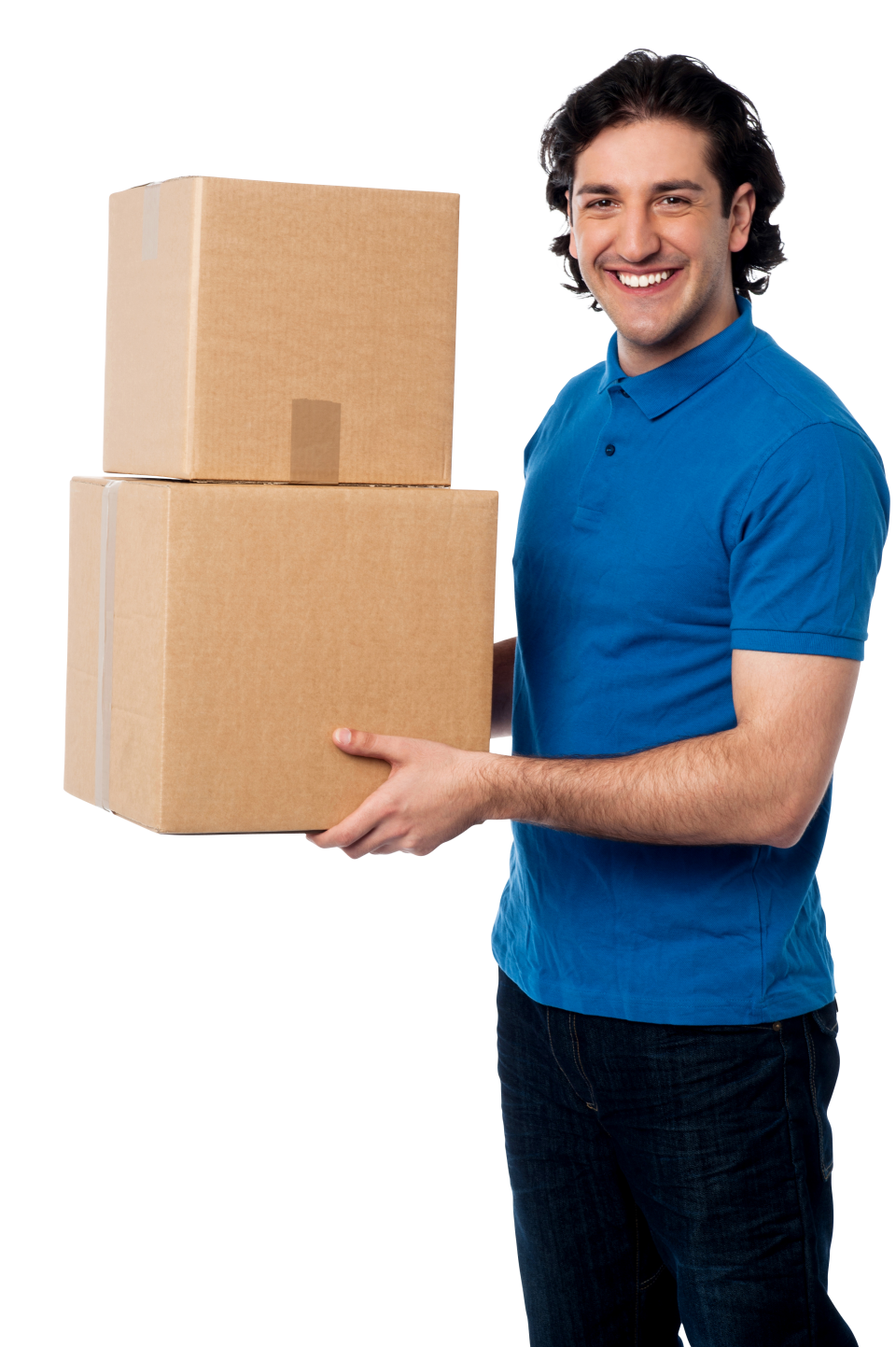 Packing PNG Image