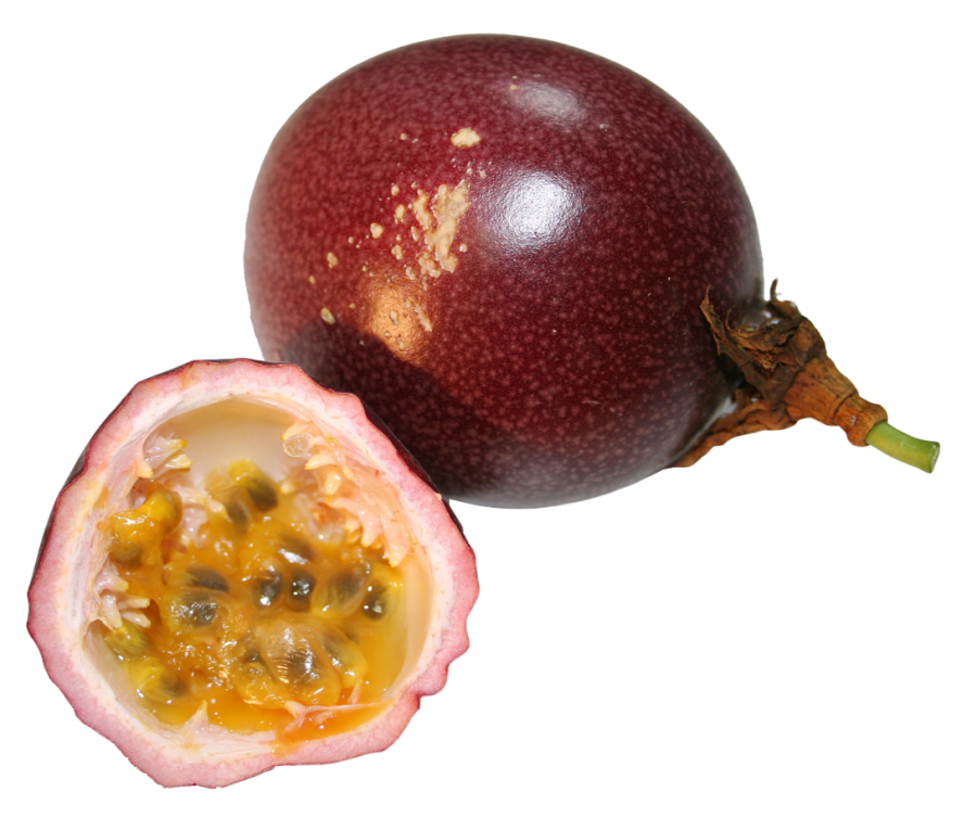 Passion Fruit PNG Image