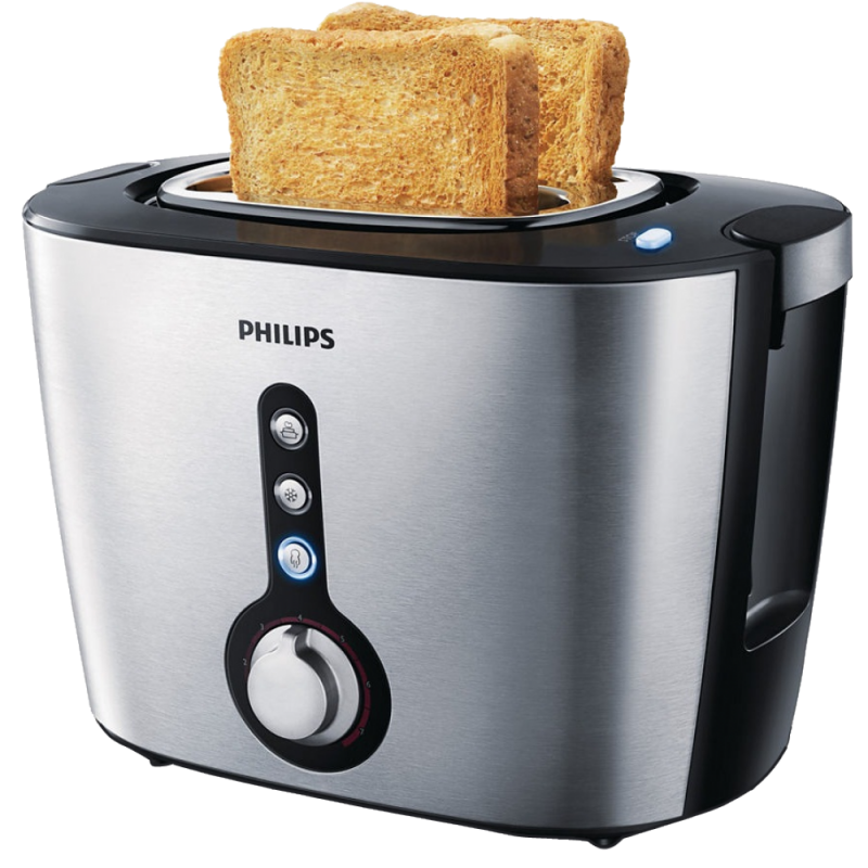 Philips Toaster PNG Image