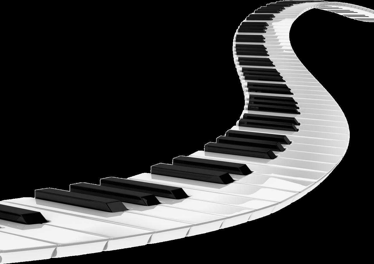 Piano PNG Image