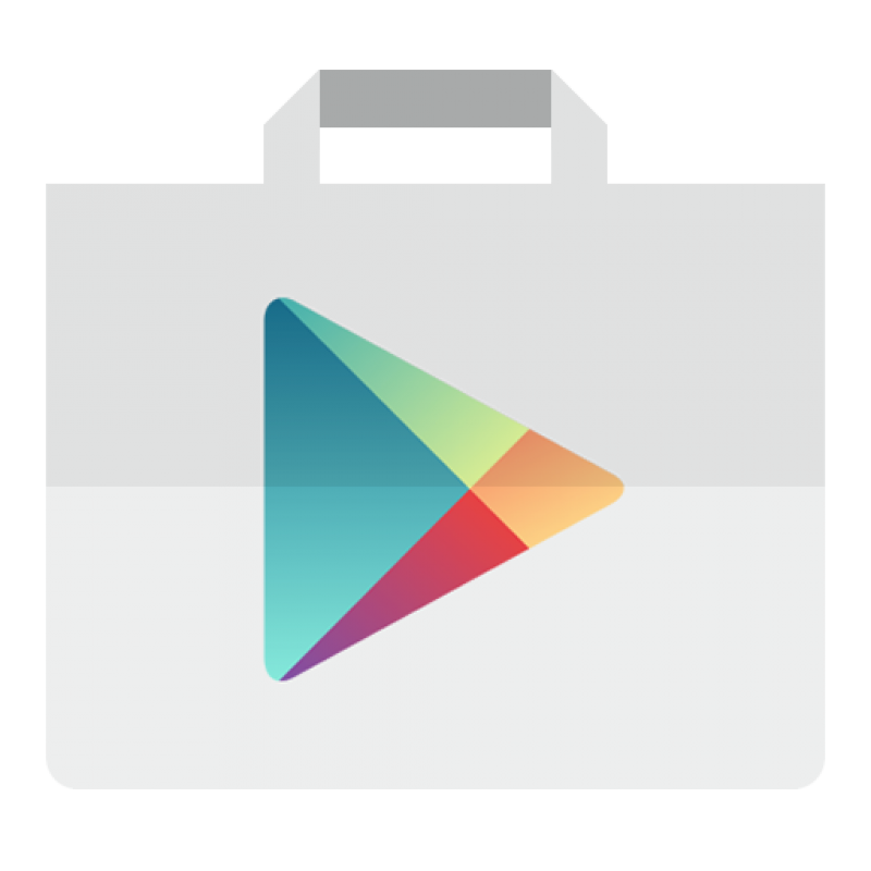 Play Store Icon Android Kitkat PNG Image