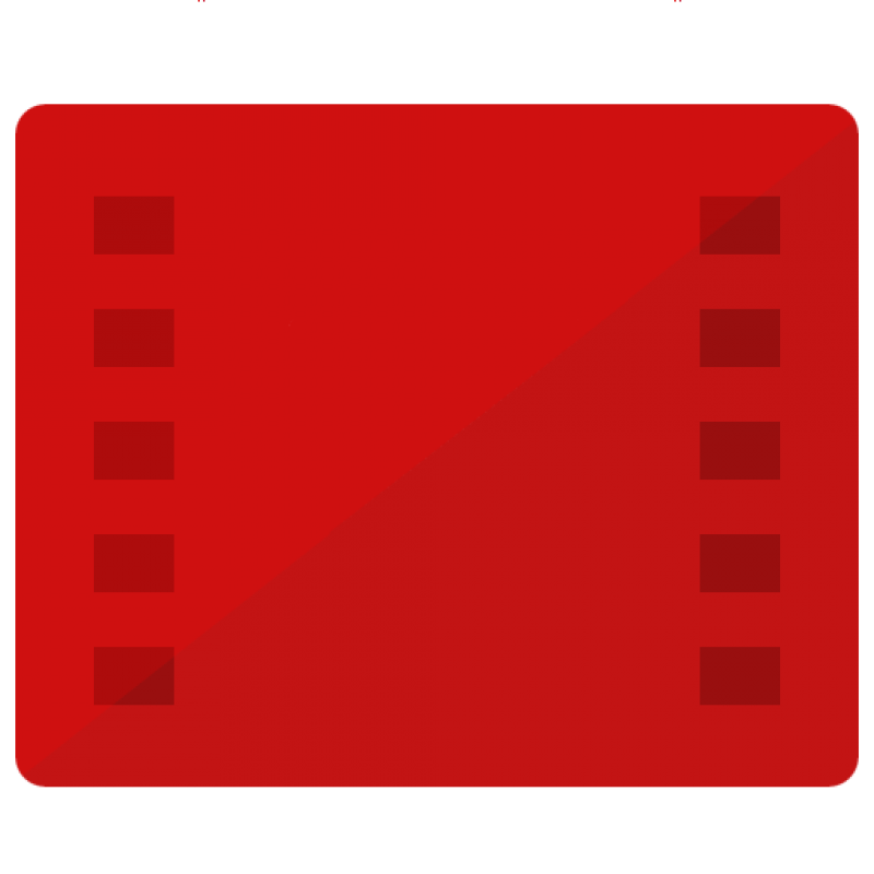 Play Video Icon Android Kitkat PNG Image