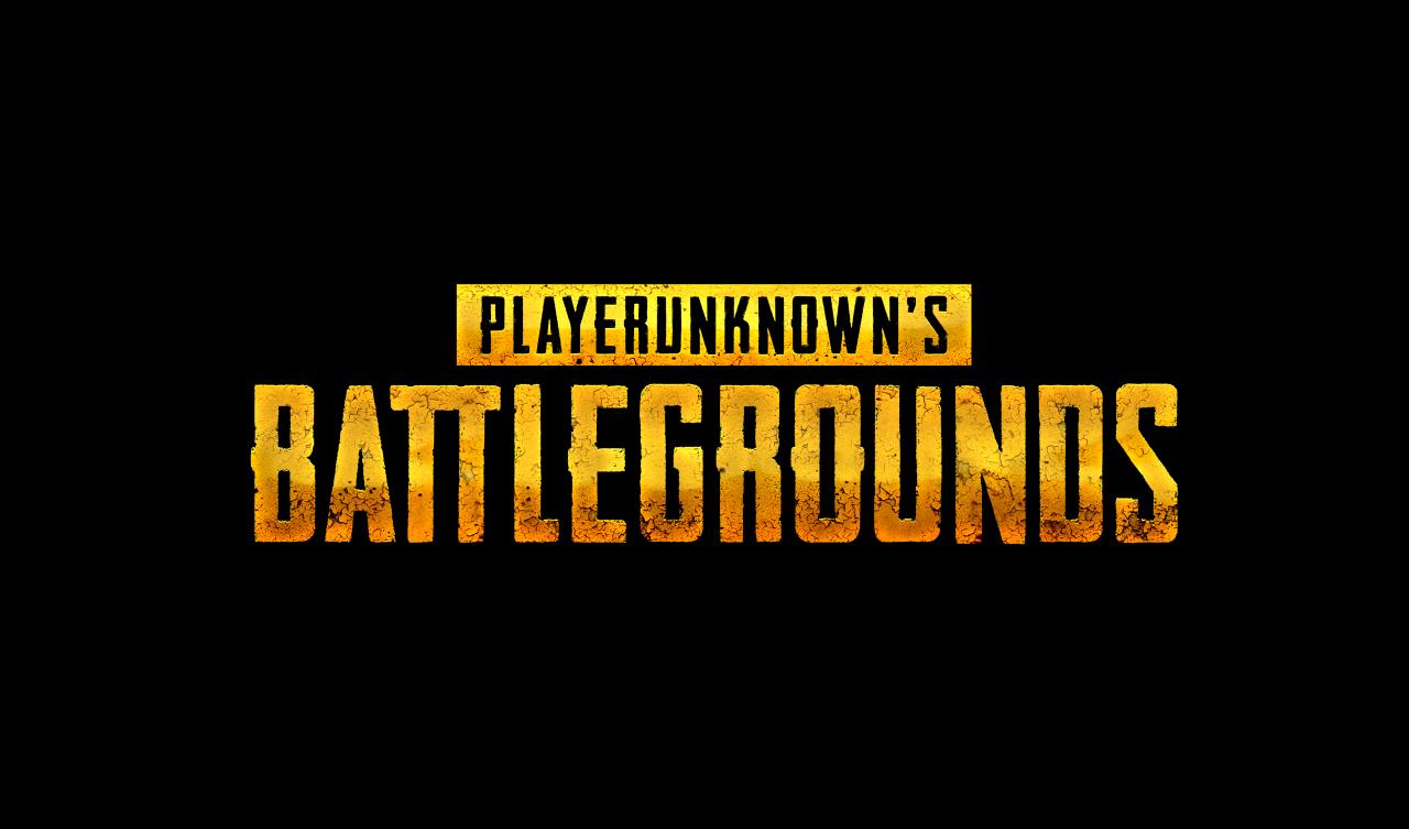 Playerunknown S Battlegrounds Logo Pubg Png Image Purepng