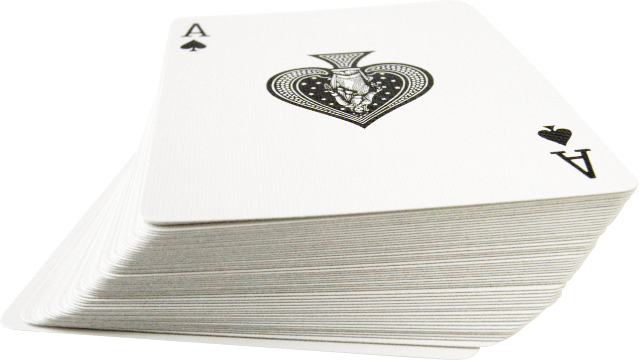 Playing Card PNG Image