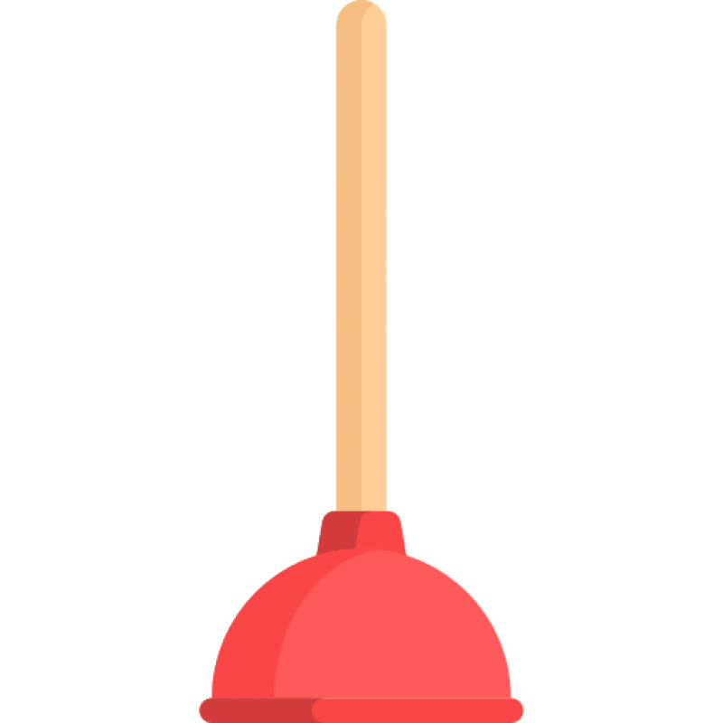Plunger PNG Image