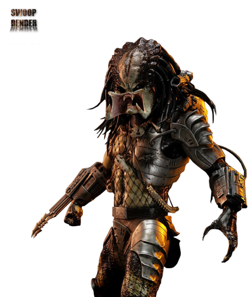 Predator PNG Image