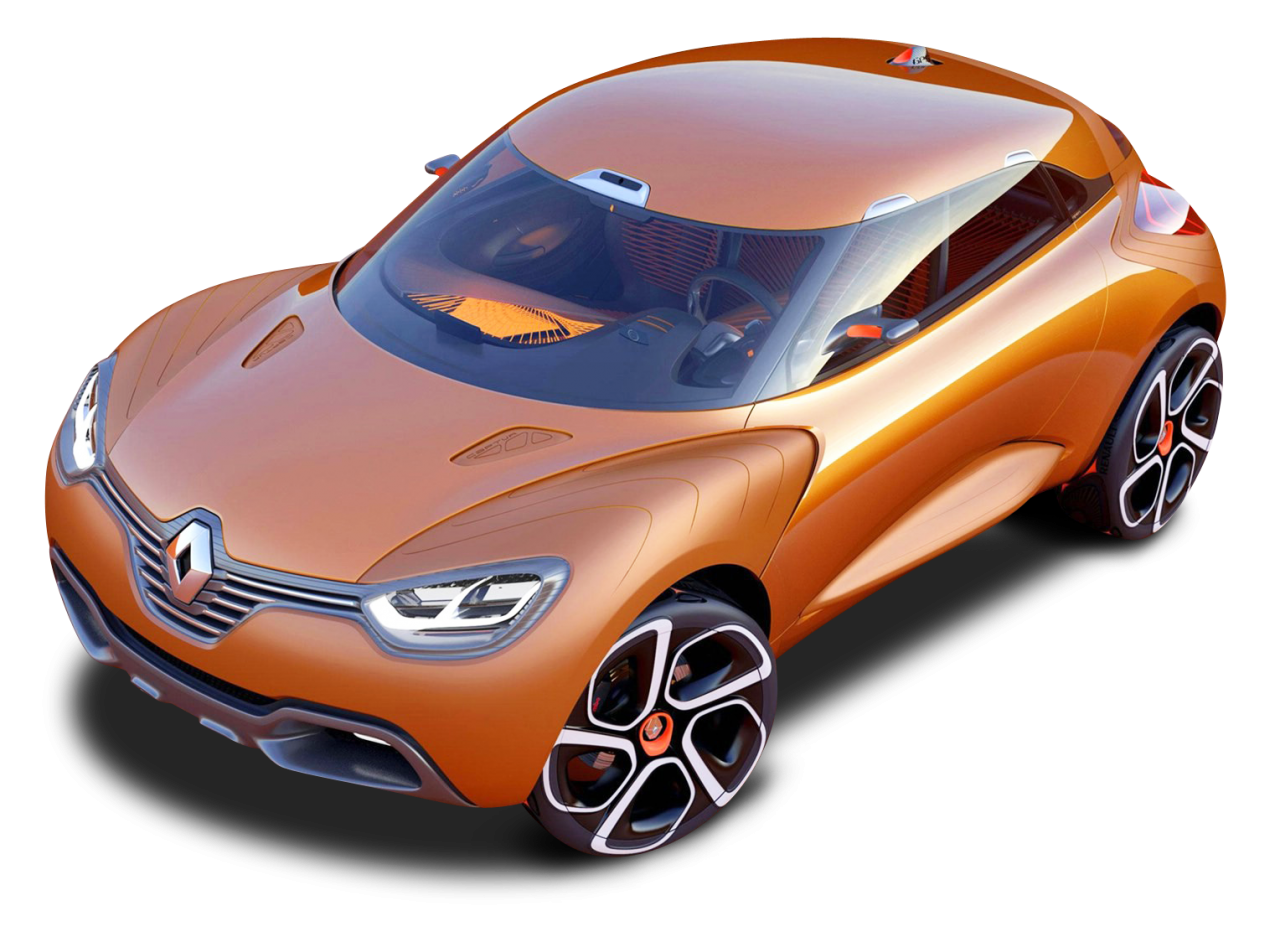 Renault PNG Image