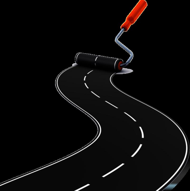 Road | High Way PNG Image