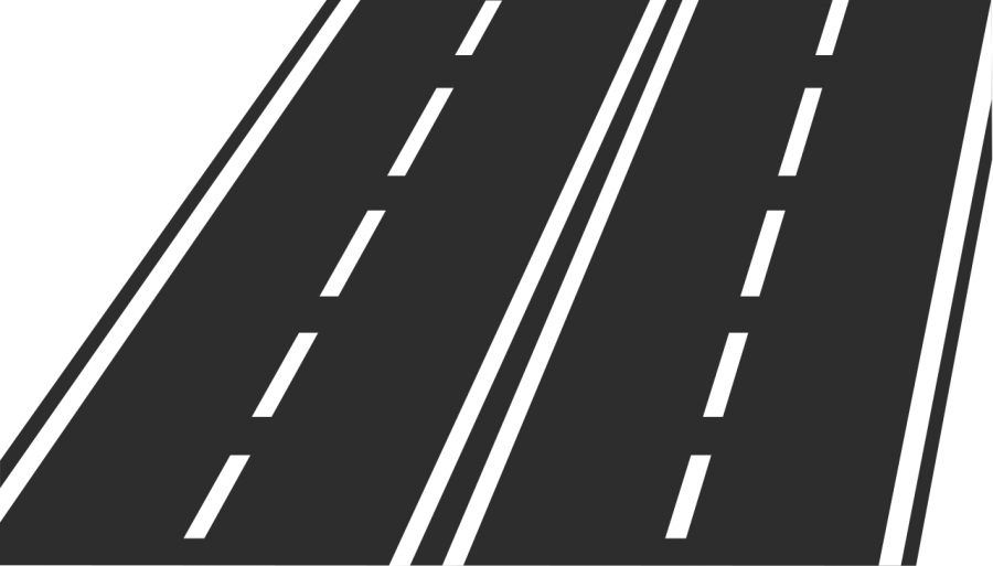 Road | High Way PNG Image