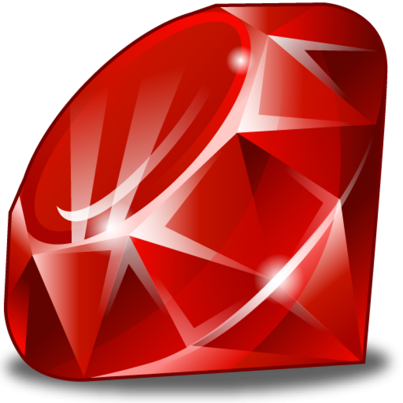 Ruby PNG Image