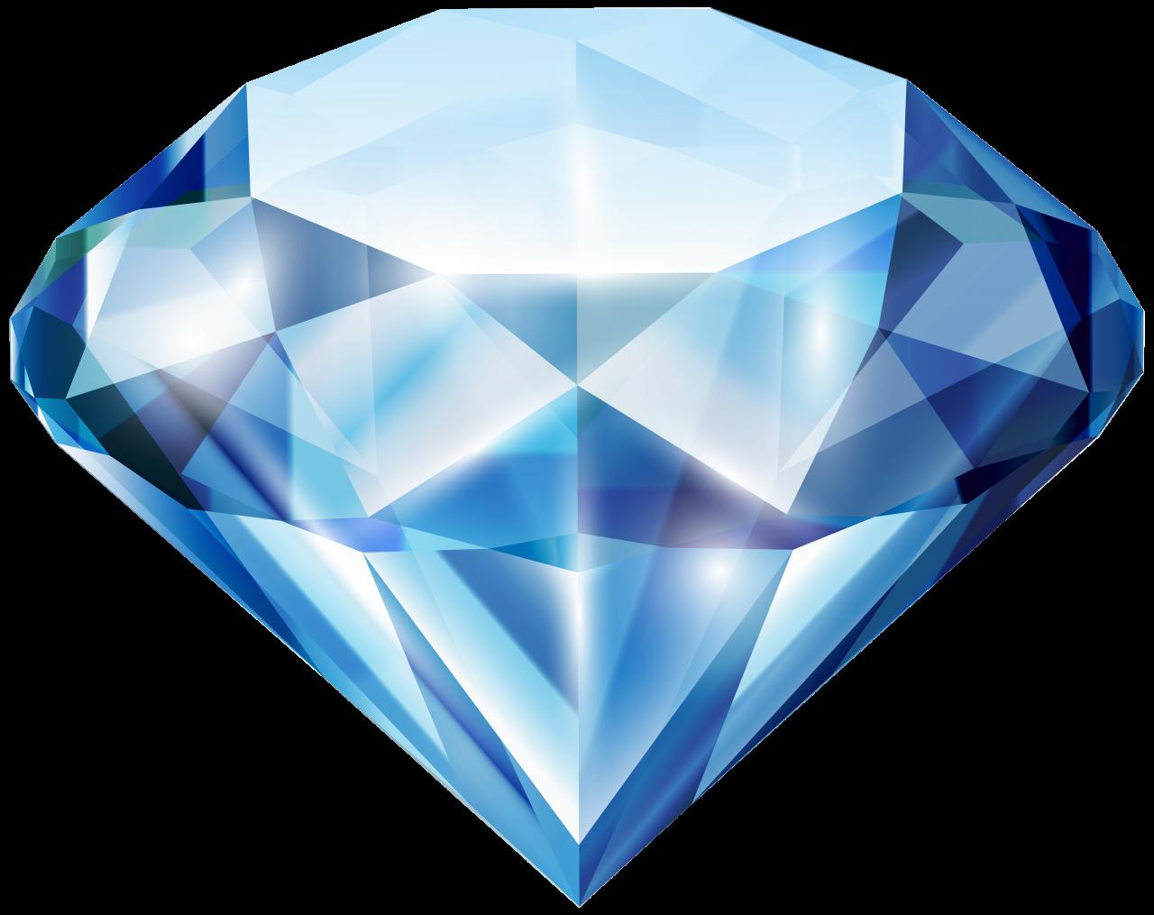 Sapphire Aquamarine PNG Image