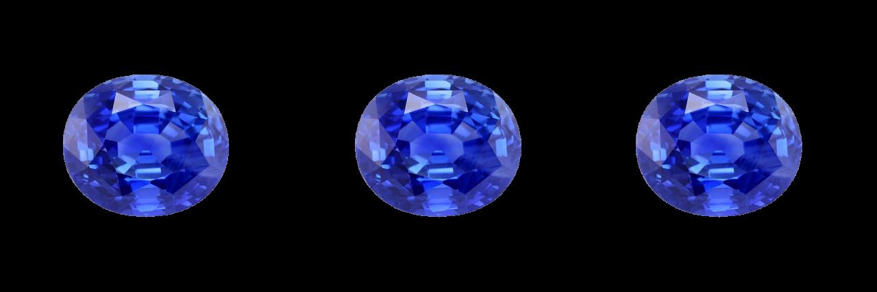 Sapphire   Gem PNG Image