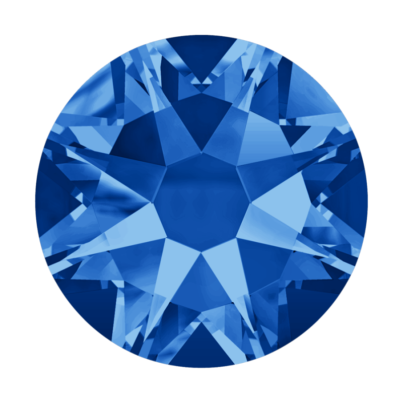 Sapphire Stone PNG Image