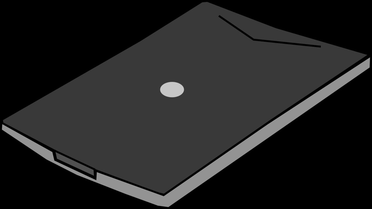 Scanner PNG Image