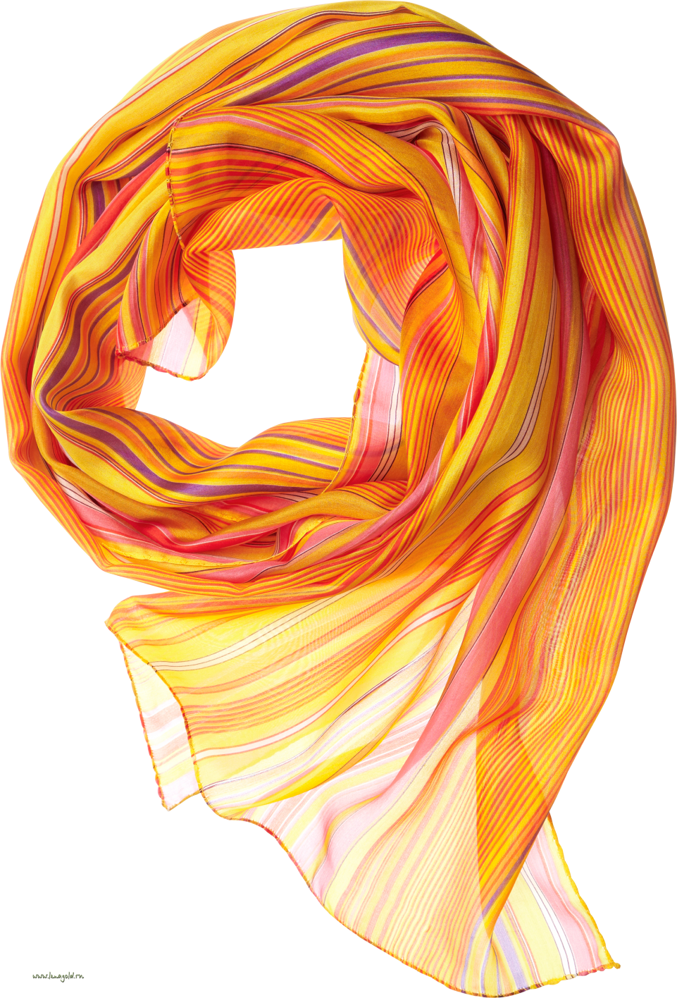 Scarf PNG Image
