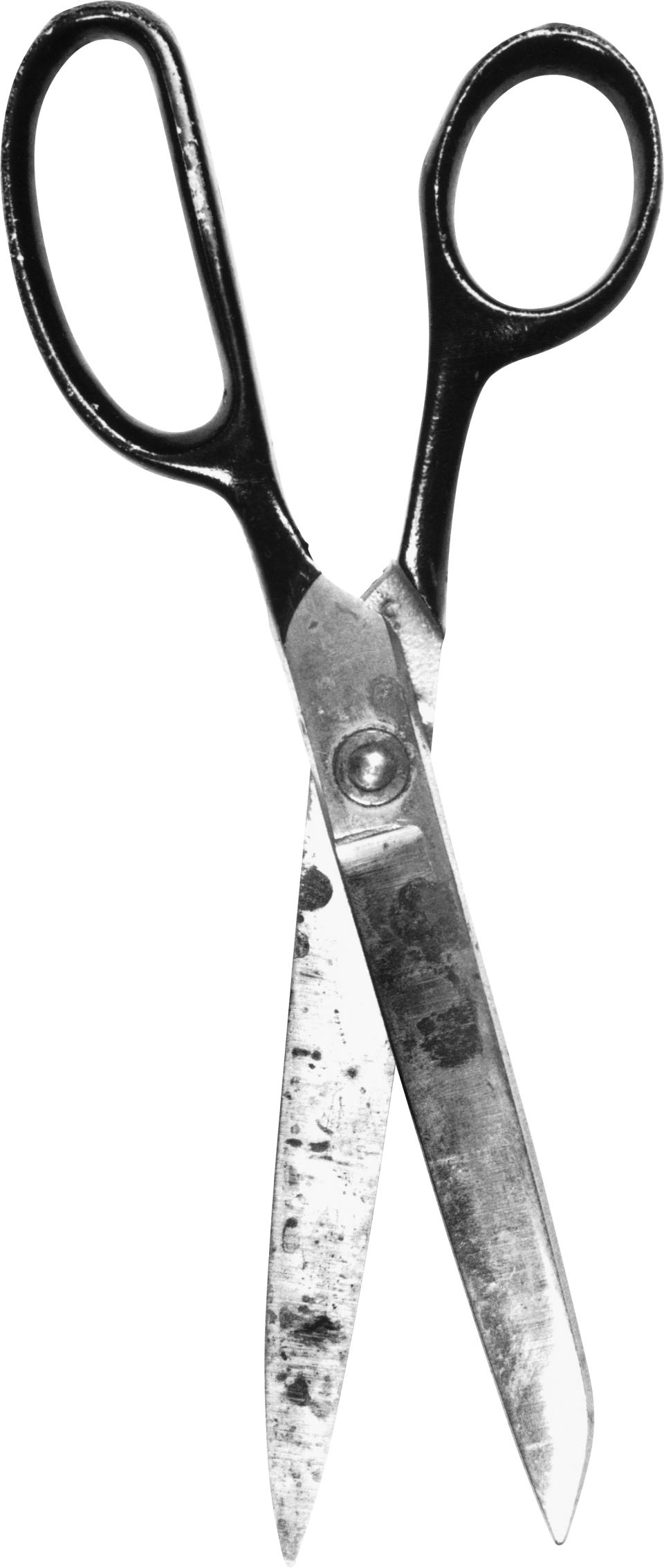 Scissors PNG Image