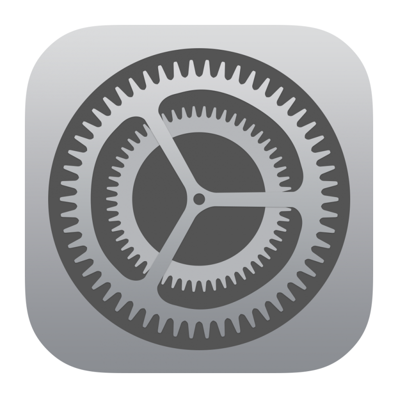 Settings Icon PNG Image - PurePNG   Free transparent CC0 ...
