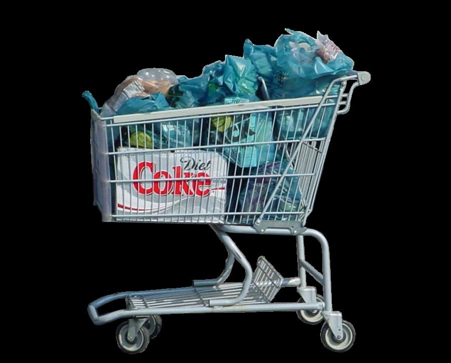 Shopping Cart PNG Image - PurePNG   Free transparent CC0 ...