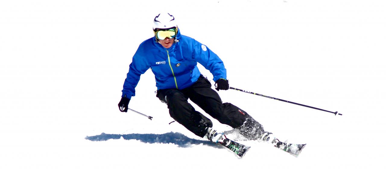 Skiing PNG Image