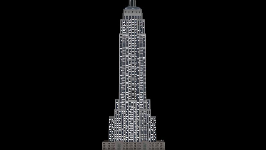 Skyscraper PNG Image
