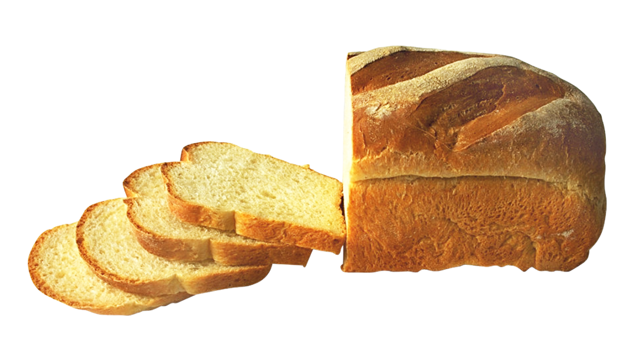 Slices of Bread PNG Image