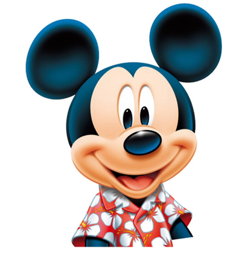 Smiling Mickey Png Image Purepng Free Transparent Cc0 Png