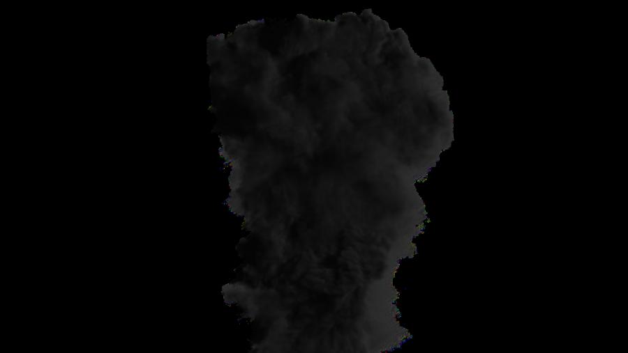 Smoke PNG Image