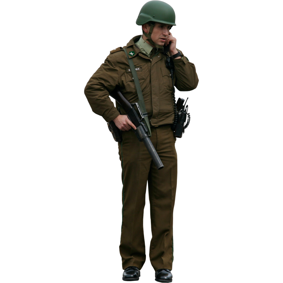 Soldiers PNG Image