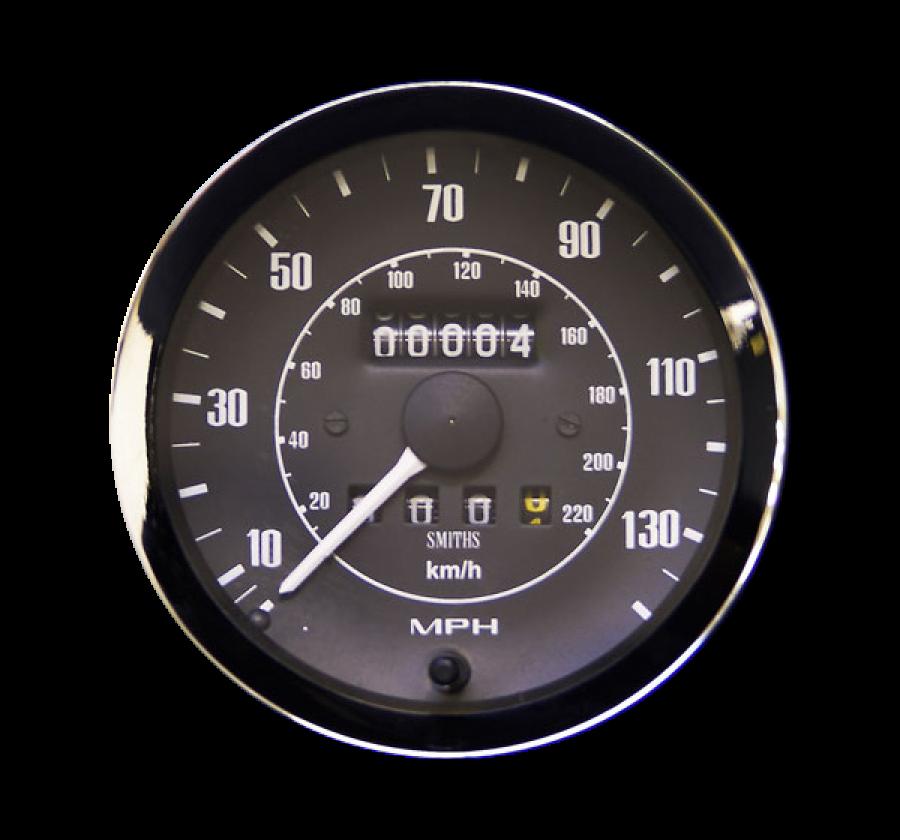 Speedometer PNG Image